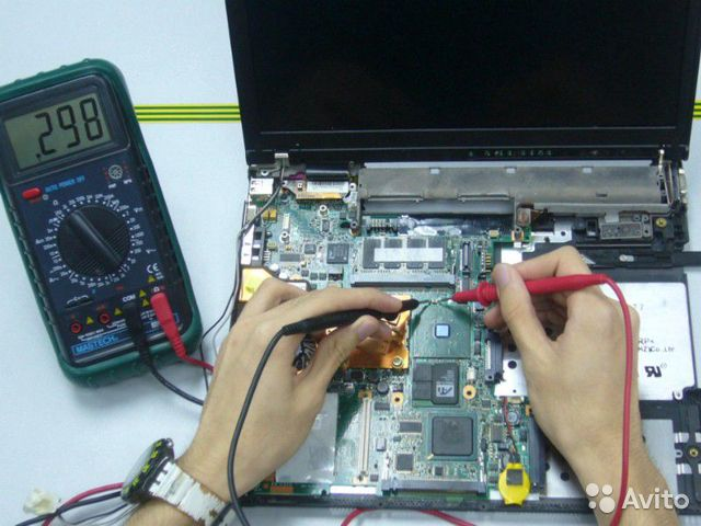 PC repair laptops install Windows buy 5
