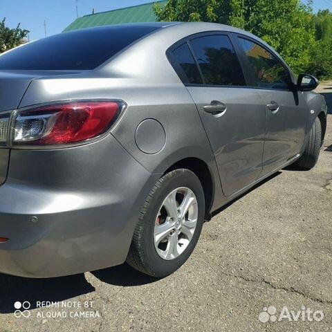 Mazda 3, 2011 89682712113 купить 4