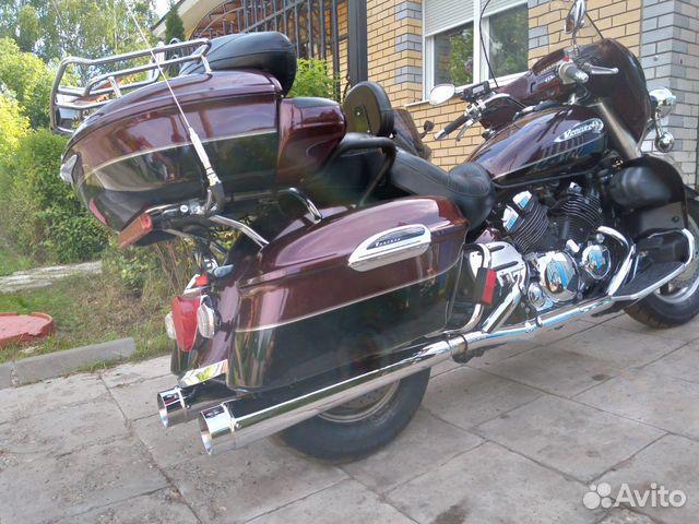 Yamaha star ventura 2008 гол 89106683115 купить 9