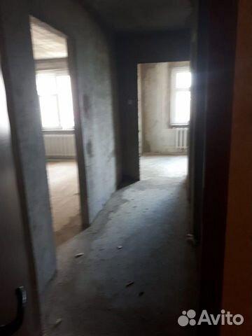 1-к квартира, 36 м², 3/9 эт.  89092558646 купить 10