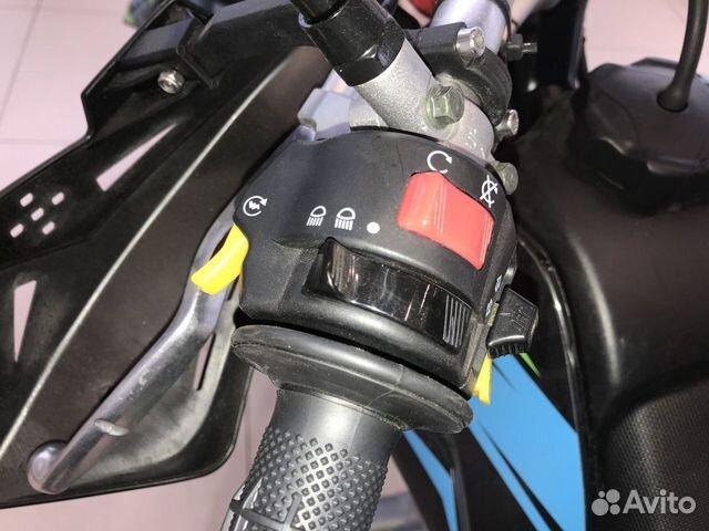 Мотоцикл kayo T2 250 enduro 21/18 88792225000 купить 10