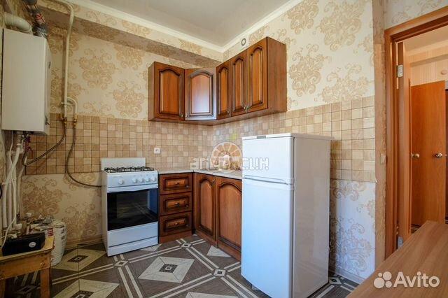 1-к квартира, 31.4 м², 5/15 эт.  89899904774 купить 4