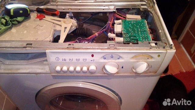 Ремонт стиральных машин  89697773623 купить 7