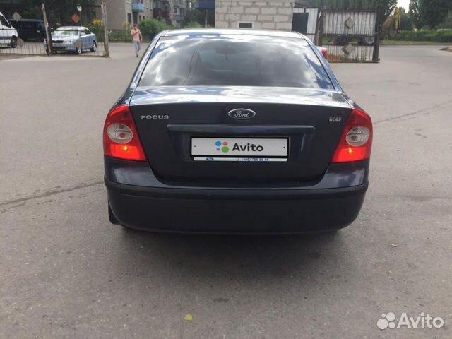 Ford Focus, 2006  89513089634 купить 3