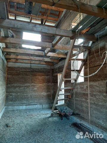 Дом 105 м² на участке 5.3 сот.  купить 5