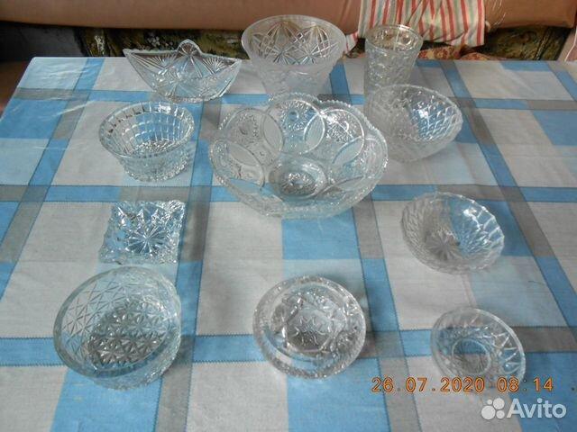 Набор посуды СССР  купить 1