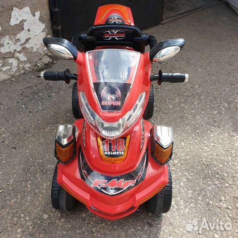 Квадроцикл детский электромобиль аккумуляторный  89178747881 купить 3