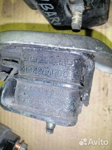 Подушка Двигателя Subaru Impreza, Legacy, Forester  89649892108 купить 4
