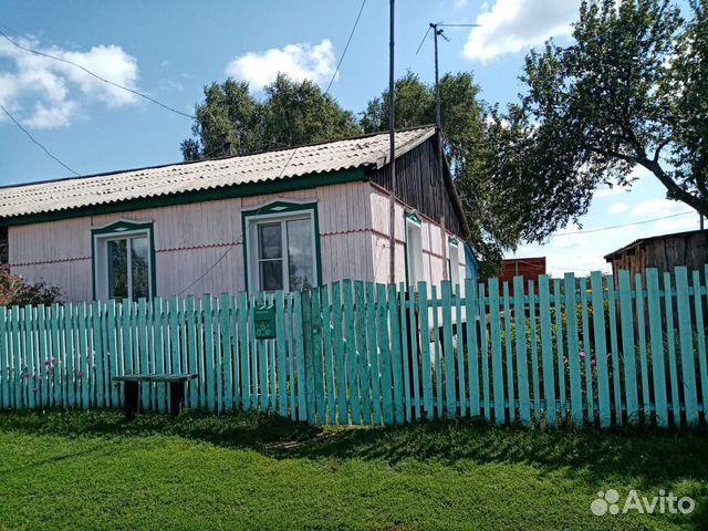 Дом 56 м² на участке 36 сот.  89627968033 купить 1