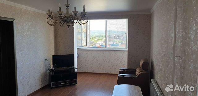 1-к квартира, 50 м², 7/17 эт.  89283504949 купить 8