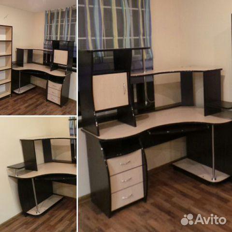 Компьютерный стол «ску-4»  89503217567 купить 1