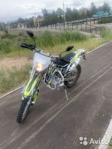 Мотоцикл Avantis FX250 lux  89143519859 купить 8