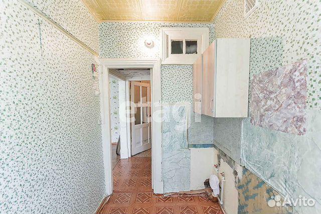 1-к квартира, 27.7 м², 2/3 эт.  89605385770 купить 7