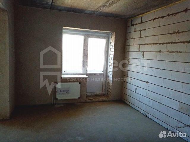 2-к квартира, 56.7 м², 7/12 эт.  89377245430 купить 1