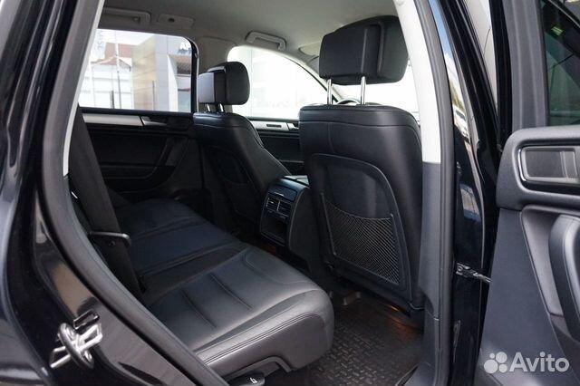 Volkswagen Touareg, 2012  88612441450 купить 7