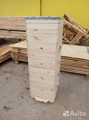 Продам изготовим улья для пчел  89379504204 купить 7