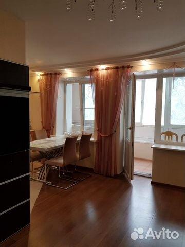 2-к квартира, 57 м², 5/10 эт.  89153021188 купить 2