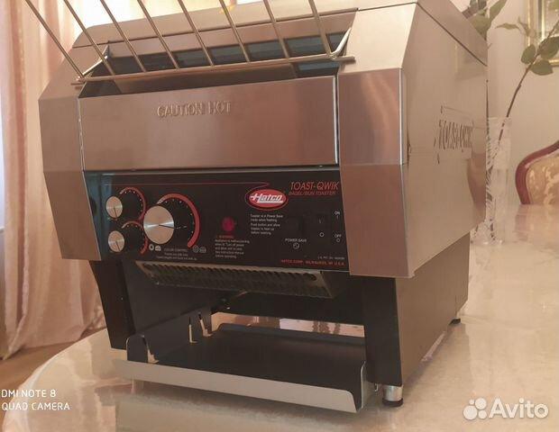 Тостер. Печька для нагревания булочек гамбургеров  89124198892 купить 1