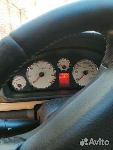 Peugeot 407, 2008  89095743889 купить 6