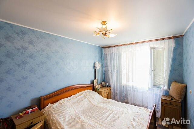 3-к квартира, 69.3 м², 5/5 эт.  89275527780 купить 3