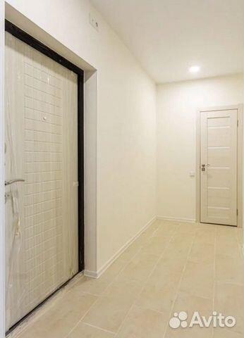 1-к квартира, 32 м², 4/10 эт.