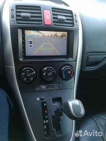 Toyota Auris, 2012  89092326839 купить 6