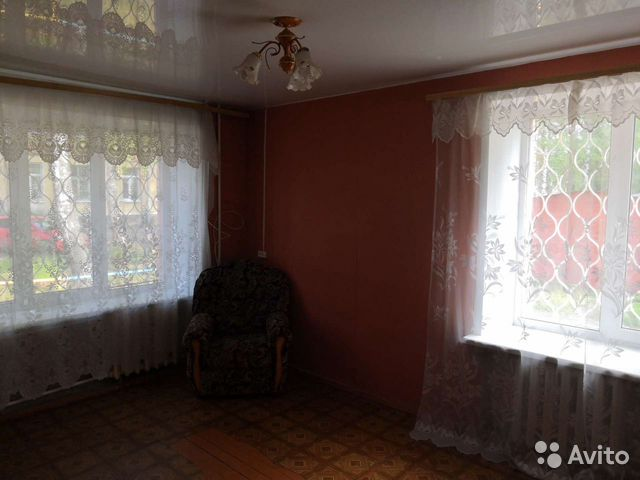 1-к квартира, 31.9 м², 1/4 эт.