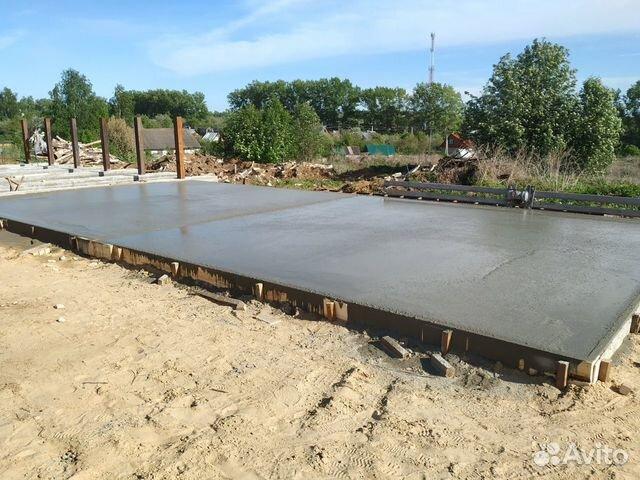 Купить бетон в краснодаре на авито купить керамзитобетон пермь