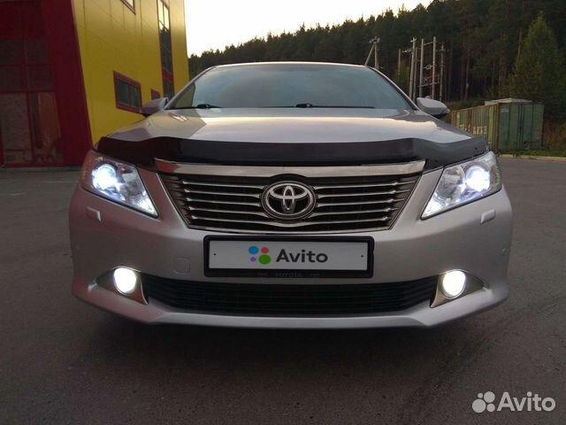 Toyota Camry, 2014  89856556043 купить 2
