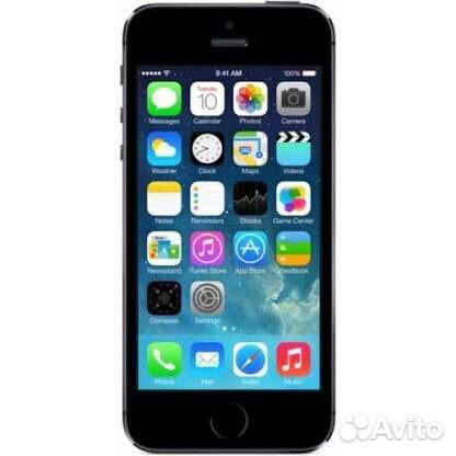 Айфон 5s  89604620001 купить 1