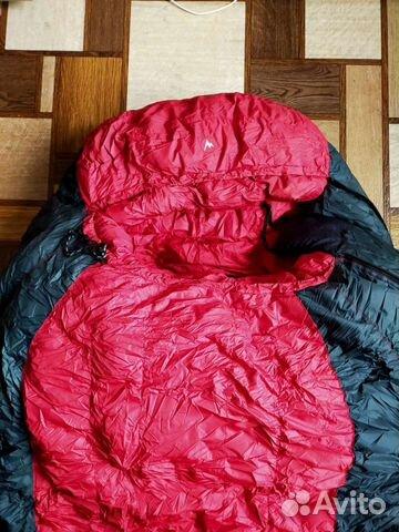 Спальник Marmot Cwm EQ -40C  89138545225 купить 1