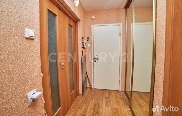 1-к квартира, 35.2 м², 2/5 эт.  89116604427 купить 10