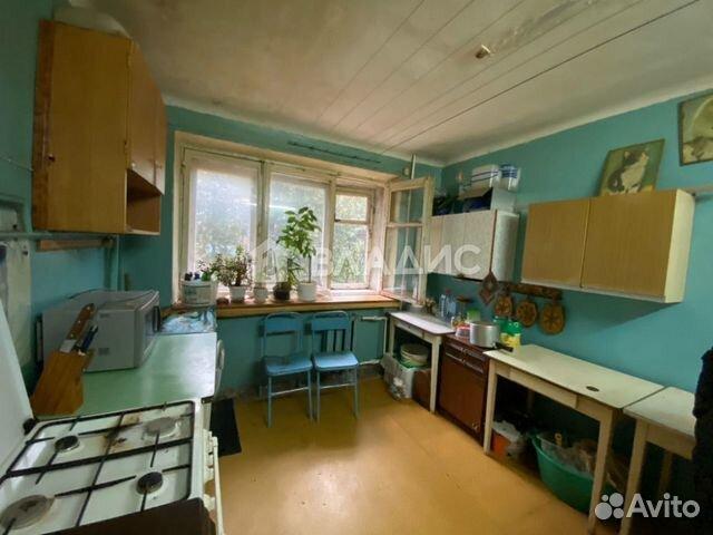 Комната 10 м² в 6-к, 4/5 эт.  89612562604 купить 6