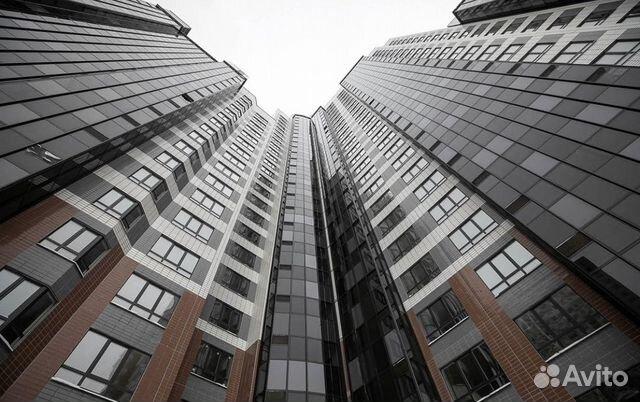 3-к квартира, 72.7 м², 3/25 эт.  89290111193 купить 7