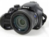 Sony DSC-HX400V.16гб.Сумка.Коробка.GPS и Wi-Fi