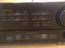 Ресивер Pioneer SX-227 Japan 220V — Аудио и видео в Москве