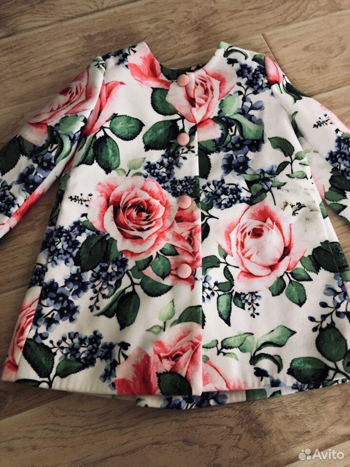 Пальто Стильняшка, Mone, Zara  89206708846 купить 9