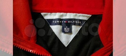 Толстовка Tommy Hilfiger (США) купить в Тульской области на Avito —  Объявления на сайте Авито 42e5bede37895