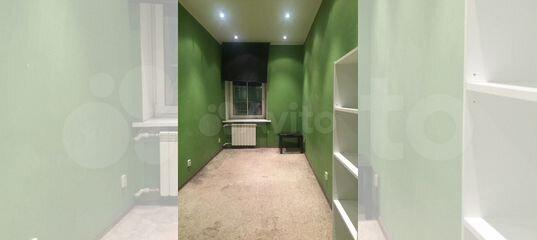 Комната 14 м² в 3-к, 3/5 эт.