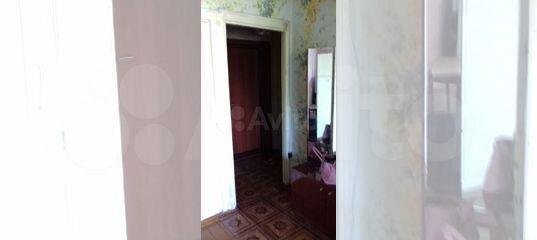 1-к квартира, 31 м², 4/5 эт. в Кемеровской области | Покупка и аренда квартир | Авито