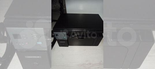 Мфу HP laserjet m1132