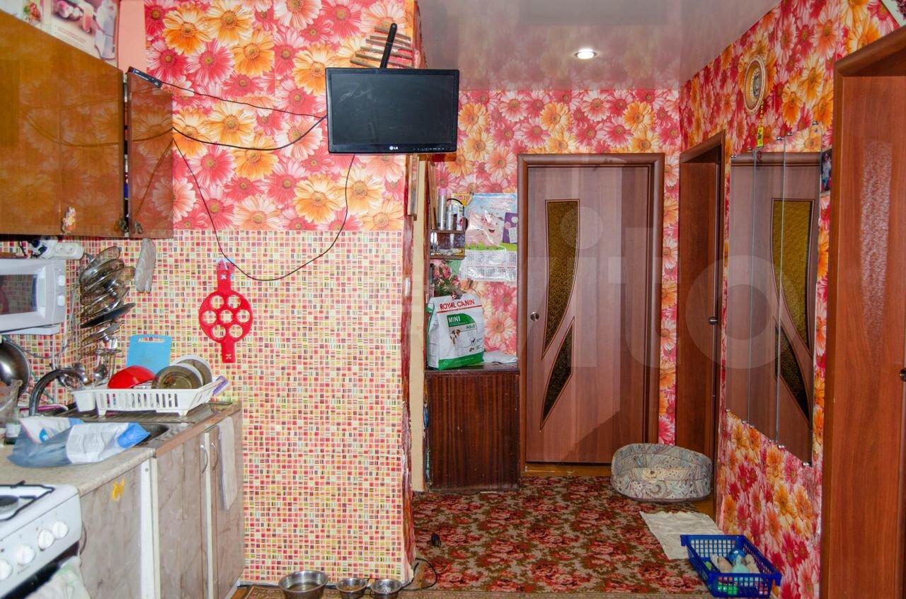 Дом 60 м² на участке 8 сот.  89924219059 купить 4