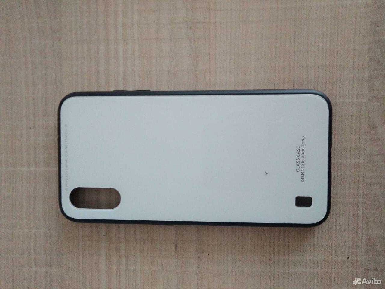 Чехол на Samsung A01 89831216474 купить 1