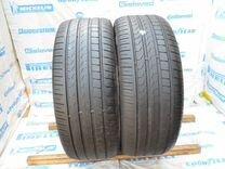 Шины бу 255 45 20 Pirelli Scorpion Verde 90Z
