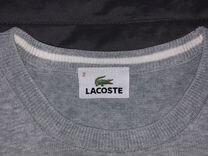 Пуловер Lacoste — Одежда, обувь, аксессуары в Москве