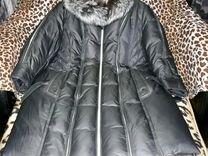 Пальто зимнее.60р