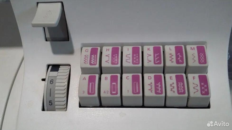 Швейная машинка Pfaff Select 3.0  89168629357 купить 2