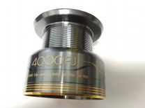 Шпуля Shimano Symetre 4000 FJ