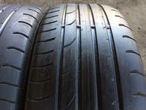 Continental PremiumContact 2 215-55-R18 2 шт