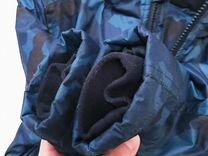 Демисезонная куртка для мальчика Tom Tailor,104-11